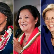 2012 Elections voted more women to US Congress than ever before
