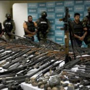 Gun traffickers apprehended by federal authorities